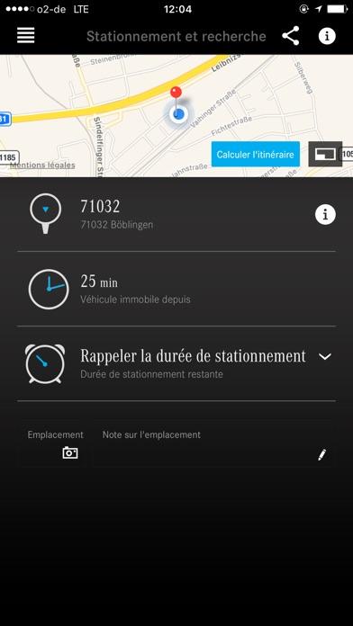 download Mercedes me Adapter apps 4