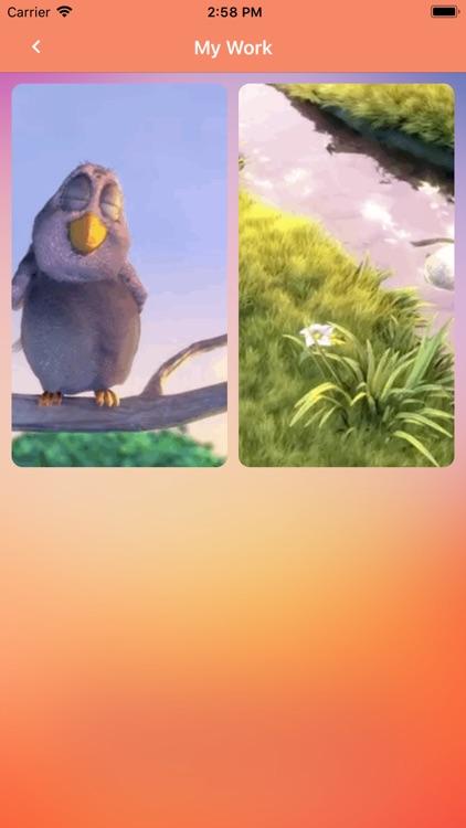 GIF maker : Video to GIF maker screenshot-3
