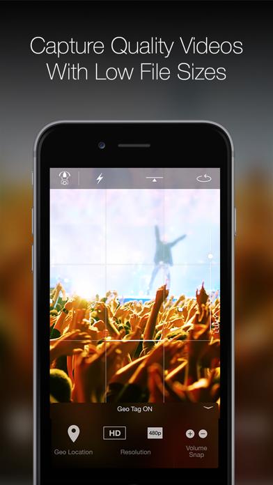Camera Plus review screenshots