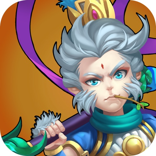 Elf summoner: battle of glory