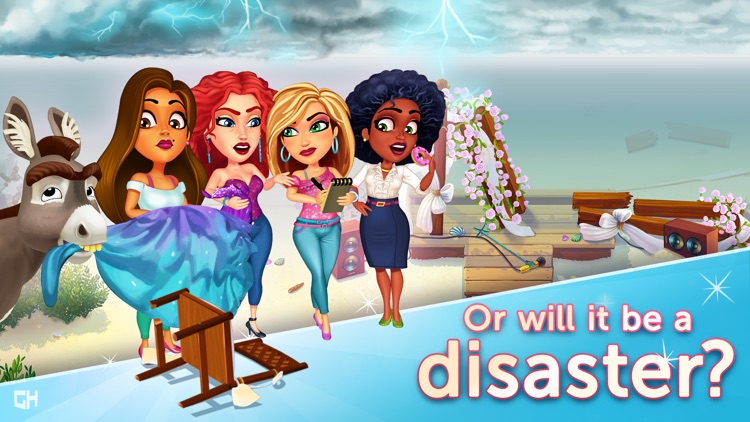 Fabulous - Wedding Disaster screenshot-3
