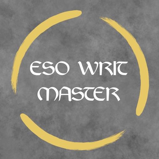 ESO Writ Master