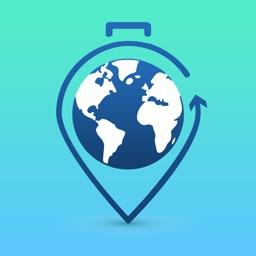 Globespinning: Itinerary Diary