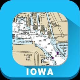Iowa Marine Charts RNC