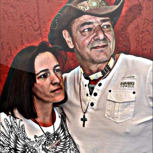 Angie & Joe Harper Fanpage icon