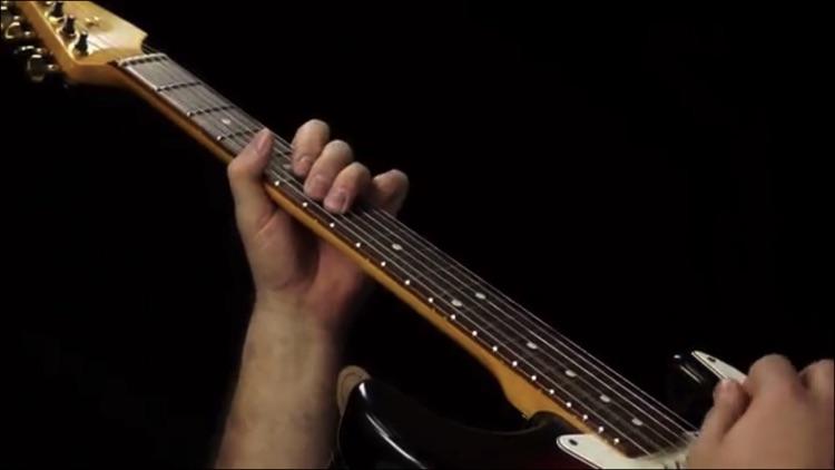 Electric Guitar Songs !