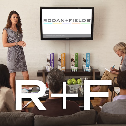 R+F Business Presentation