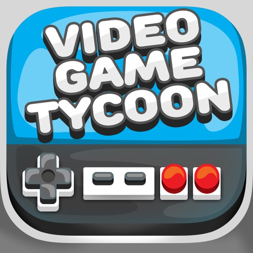 Video Game Tycoon -Idle Dev Story & Clicker Studio