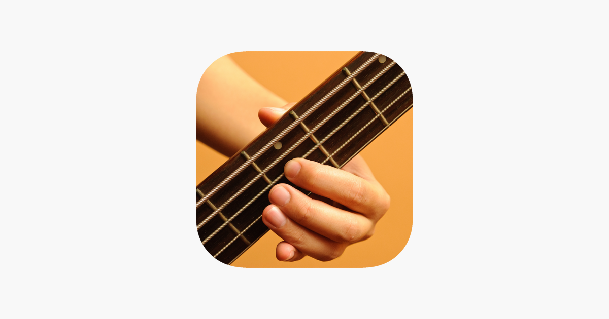 apps to learn how to play guitar