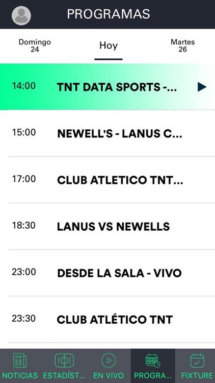 TNT Sports screenshot-3