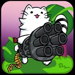 Cat Shoter - Gun One