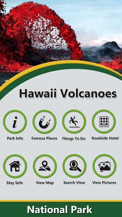 Hawaii Volcanoes N.Park
