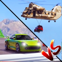 Codes for Falling Cars Vs Driving Car 3D Hack