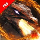 Flying Deadly Dragon Pro icon