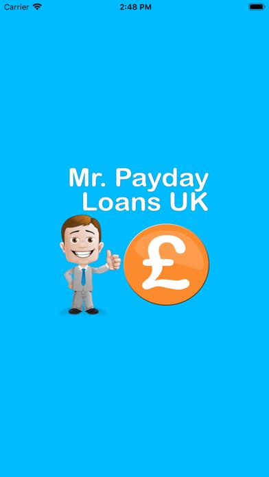Mr Payday Loans UK