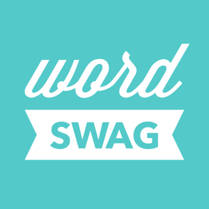 Word Swag - Cool Fonts app