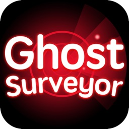 Ghost Surveyor-Scary Detector
