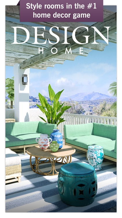 Design Home screenshot-0