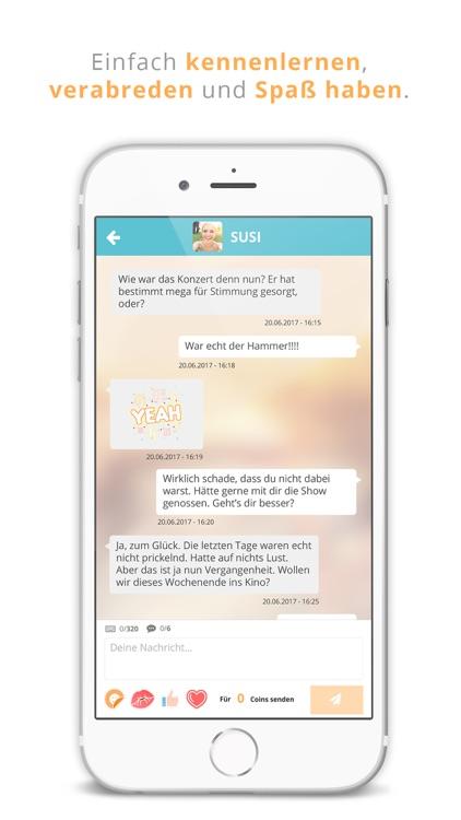 Koko-Chat, Flirten & Dating im App Store