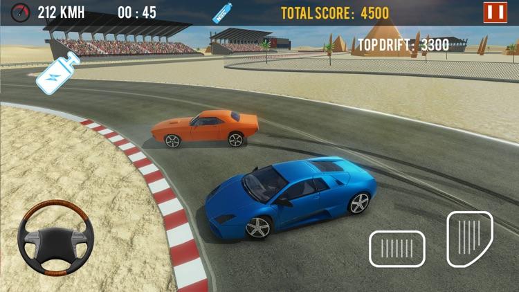 Real Drift Car Racing Fever screenshot-5