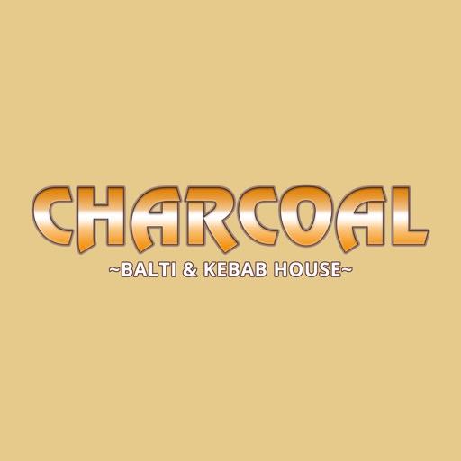 Charcoal Balti