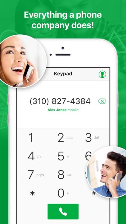 textPlus: Unlimited Text+Calls screenshot-3