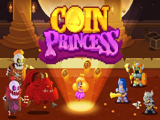 Coin Princess VIP Screenshots