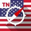 Tennessee Offline Navigation