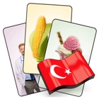 Turkish Flashcard for Learning icon