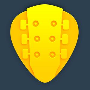 Guitar Tuner - Ukulele & Bass ios app