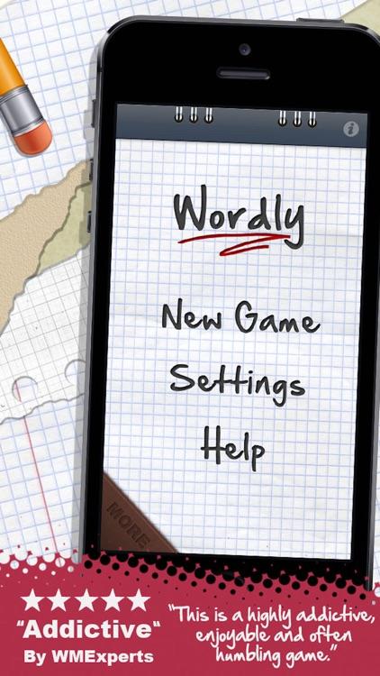 Wordly™ screenshot-3