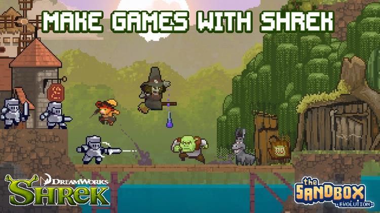 The Sandbox Evolution - Craft a 2D Pixel Universe screenshot-3