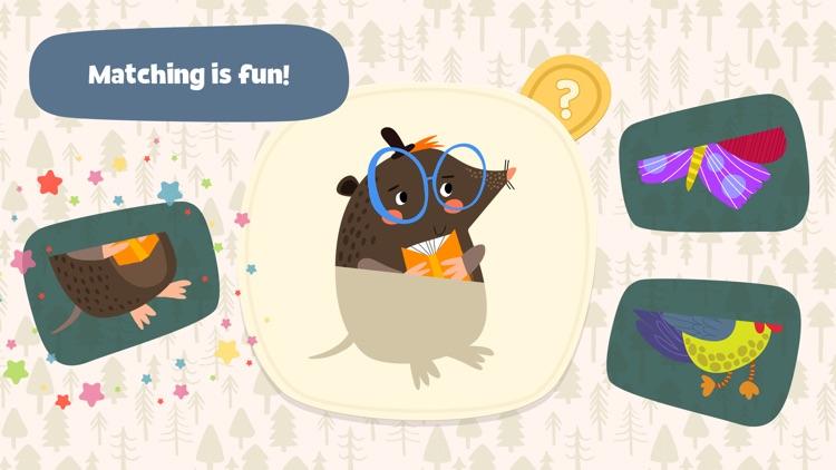 Smart Grow: Educational Games screenshot-7