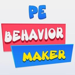 Custom Behavior Pack Maker and Creator for MCPE