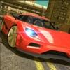都市ストリート道路の車の運転ドリフトと駐車シミュレータ - iPhoneアプリ