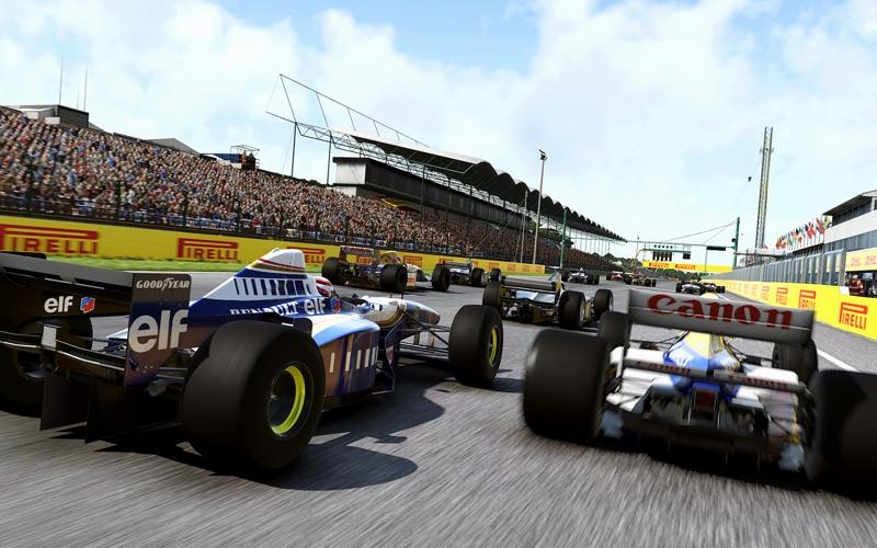 F1™ 2017 screenshot 5