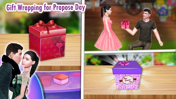 Valentine's Week Celebration screenshot-5