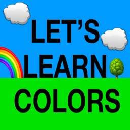 Lets Learn Colors