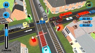 ユーロ 列車 道路 クロッシング 熱のおすすめ画像2