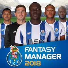 FC Porto Fantasy Manager 2018