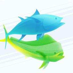 Pro Angler - Fishing App