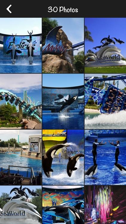 Discover SeaWorld Orlando screenshot-4