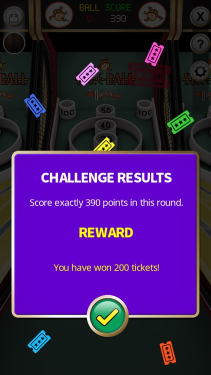 Skee-Ball Plus screenshot-3