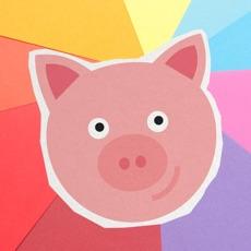 Activities of Peter Pig's Money Counter