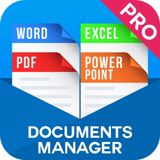 Documents Manager Pro