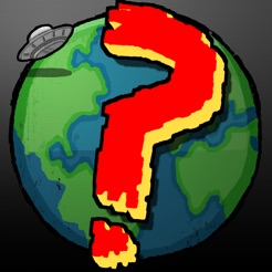 Inquisition earth map quiz on the app store map quiz 4 gumiabroncs Gallery