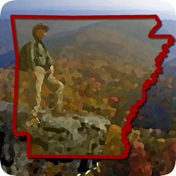 Arkansas Hiker