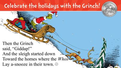 How the Grinch Stole Christmasのおすすめ画像1