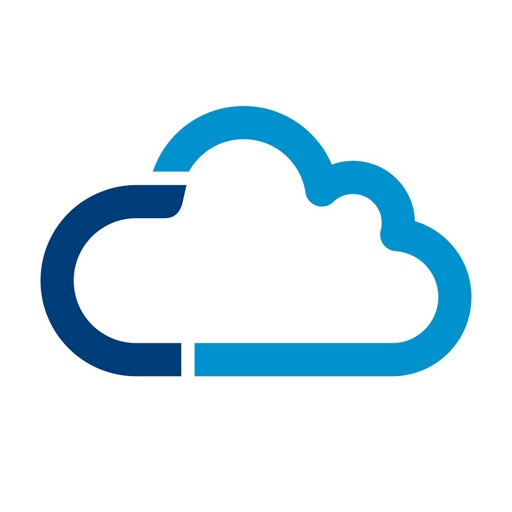 Cloud Compiler - programming icon
