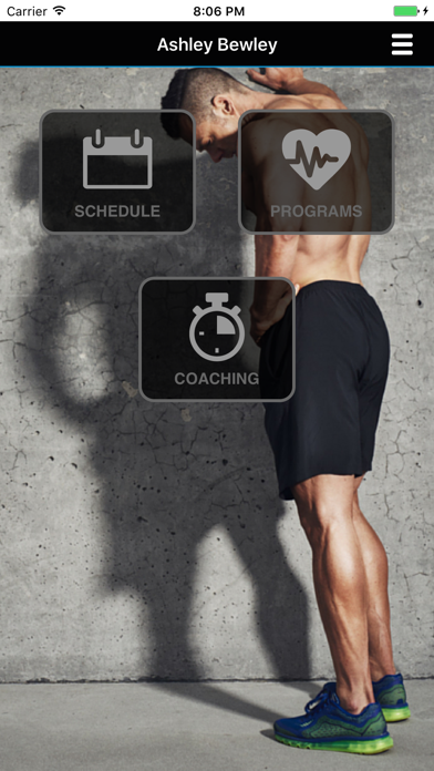 Lean Machine with Olly Rees screenshot two